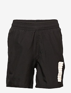 ESS+ Summer Shorts PUMA B - PUMA BLACK
