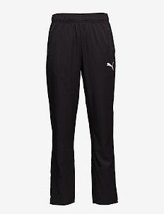 Active Woven Pants op - sports pants - puma black