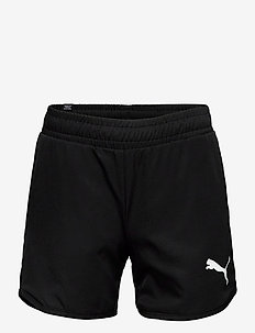 Active Shorts G - shorts - puma black