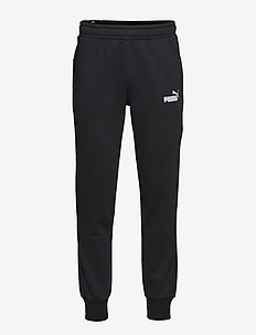 ESS Logo Pants FL cl - trainingsbroek - puma black