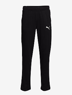 ESS Logo Pants TR op - sweatpants - puma black-cat