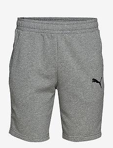 "ESS Sweat Bermudas 10"" TR - training shorts - medium gray heather-cat"