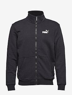 ESS Track Jacket TR - track jackets - puma black