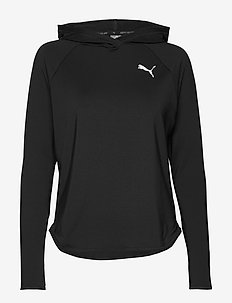 Active Hoody - PUMA BLACK