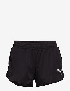 Active Woven Shorts - puma black