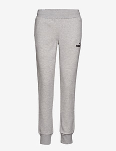 ESS Sweat Pants FL cl - hosen - light gray heather