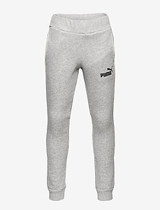 ESS Sweat Pants FL G - light gray heather