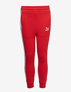 Classics T7 Track Pants B - HIGH RISK RED