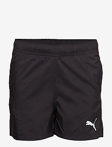 "Active Woven Short 5"" B - shorts - puma black"
