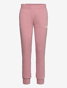 ESS Sweat Pants FL cl - joggebukser - foxglove