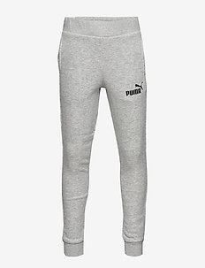 ESS Sweat Pants TR G - light gray heather