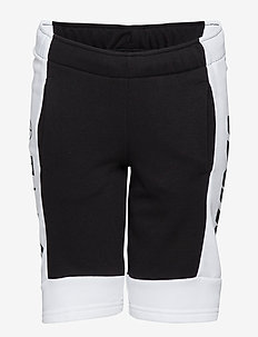 Alpha Bermudas B - COTTON BLACK