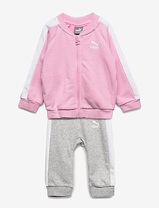Minicats T7 Jogger TR - PALE PINK
