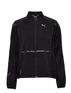Al Long Bomber Jacket (Black) (87.50 €) PUMA |