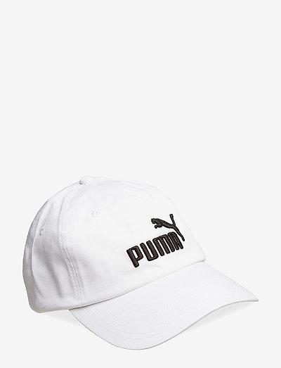 ESS Cap - kepsar - white-no,1