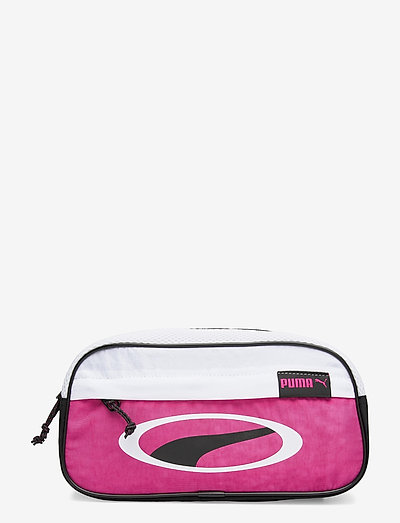 PUMA Cell Waist Bag - magväskor - fuchsia purple
