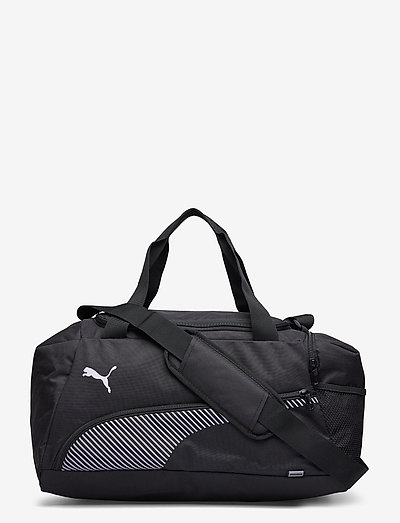 Fundamentals Sports Bag S - sportväskor - puma black