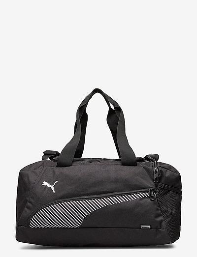 Fundamentals Sports Bag XS - sportväskor - puma black