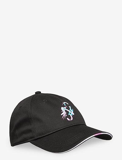 NEYMAR JR Baseball Cap - mössor & kepsar - peacoat-puma white-puma red