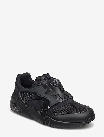 Disc Blaze CT - chunky sneakers - puma black