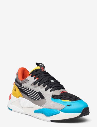 RS-Z Jr - låga sneakers - hawaiian ocean-puma black