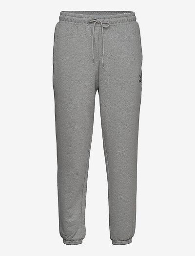 Classics Oversized Sweatpant TR - sweatpants - medium gray heather