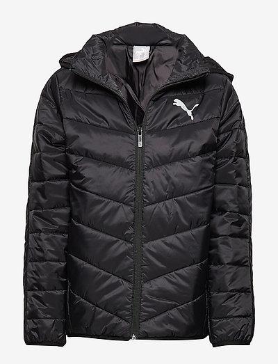Active Jacket B - isolerade jackor - puma black