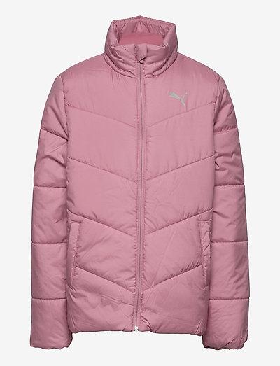 ESS Padded Jacket G - isolerade jackor - foxglove
