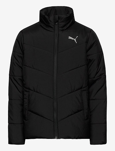 ESS Padded Jacket G - isolerade jackor - puma black