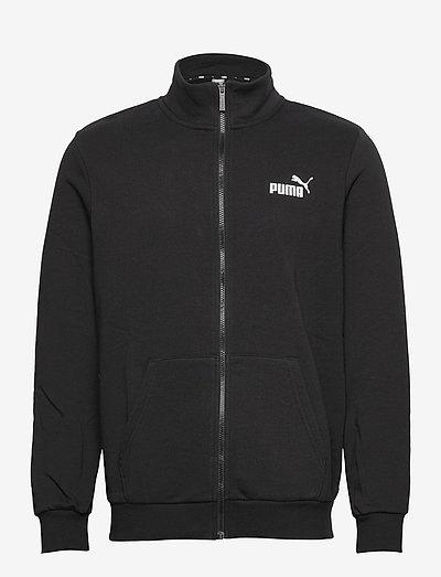 ESS Track Jacket TR - nyheter - puma black
