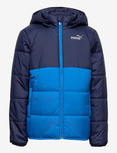 CB Padded Jacket B - isolerade jackor - peacoat
