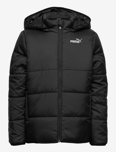 CB Padded Jacket B - isolerade jackor - puma black