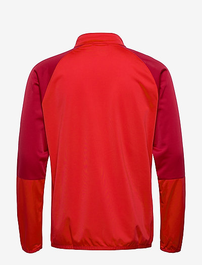 Puma Cup Trg Poly Jacket Core- Bluzy Red-chili Pepper