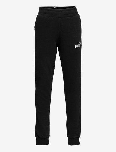 ESS+ Sweatpants G - sportunderdelar - puma black