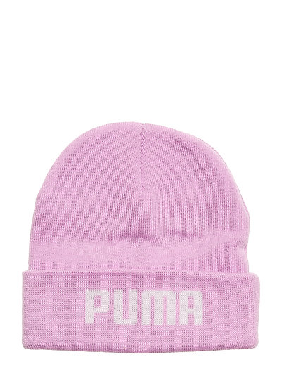 PUMA mid fit beanie - ORCHID