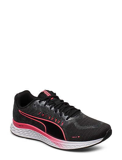 Speed Sutamina Wns Shoes Sport Shoes Running Shoes Schwarz PUMA