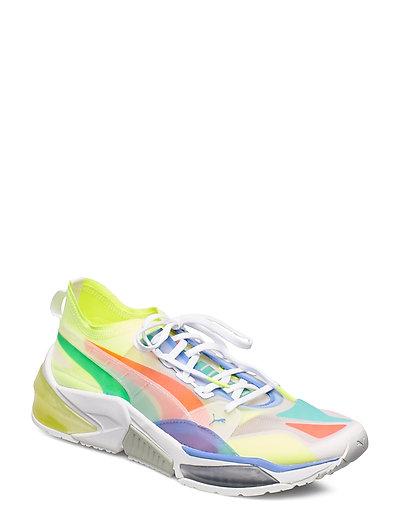 Lqdcell Optic Sheer Niedrige Sneaker Bunt/gemustert PUMA