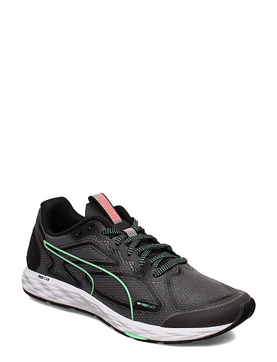 Speed 300 Racer 2 Wn'S Shoes Sport Shoes Running Shoes Schwarz PUMA