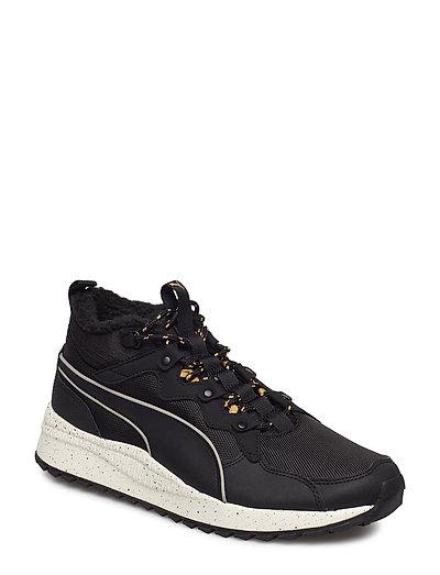 Pacer Next Sb Wtr (Puma Black-puma Black-whisper White) (£50.40) - PUMA -  3dab5cadf