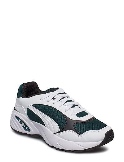 Cell Viper Niedrige Sneaker Blau PUMA