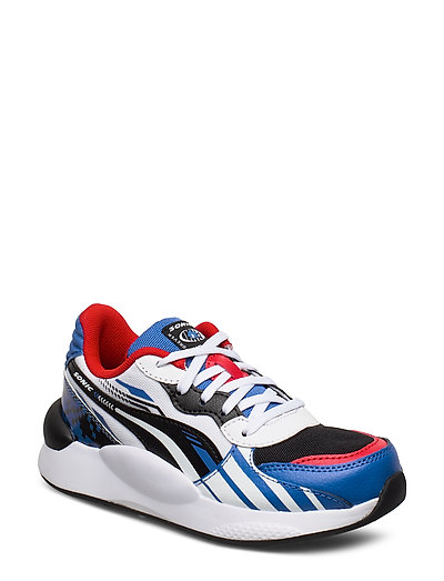 PUMA Sega Rs 9.8 Sonic Ps (Palace Blue-puma White), (45.50 €) | Large  selection of outlet-styles | Booztlet.com