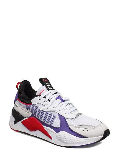 Rs-X Bold Niedrige Sneaker Bunt/gemustert PUMA
