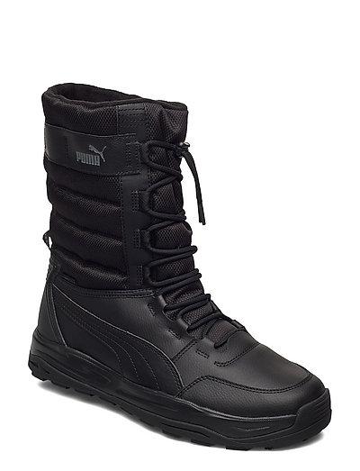Puma Thundersnow Shoes Boots Winter Boots Schwarz PUMA