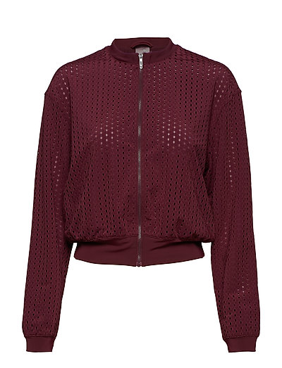 Luxe Jacket - FIG
