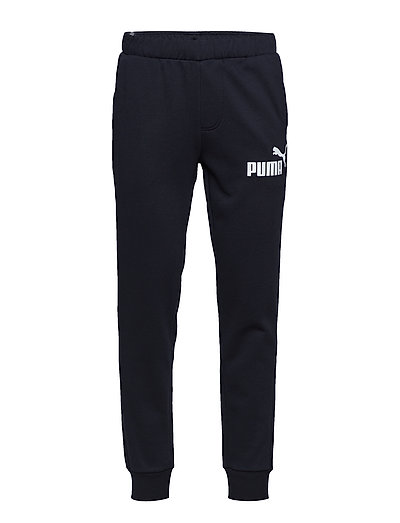 ESS No.1 Sweat Pants, FL, cl - COTTON BLACK