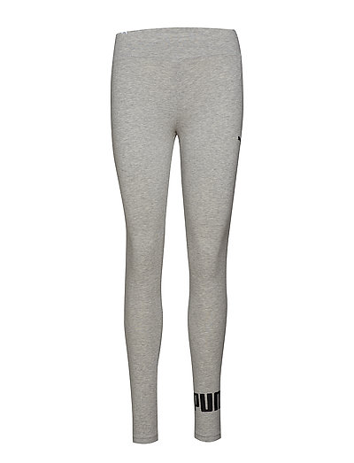 ESS No.1 Leggings W - LIGHT GRAY HEATHER