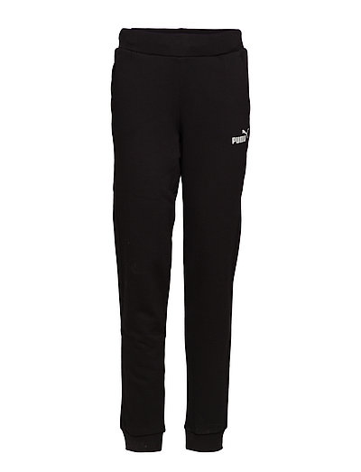ESS No.1 Sweat Pants FL W - COTTON BLACK