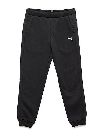 ESS Sweat Pants, FL, cl. - COTTON BLACK