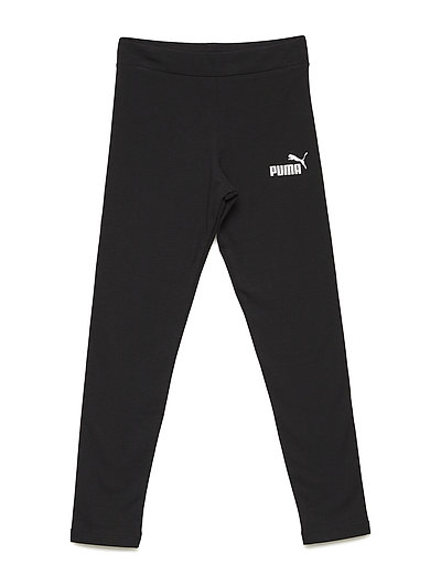 ESS Leggings G - COTTON BLACK