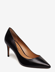 OANA - CALF BLACK
